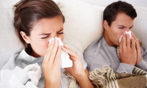 Có thuốc dự phòng cúm?