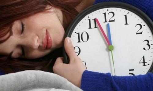 Ngủ trưa dài tăng nguy cơ mắc hội chứng chuyển hóa