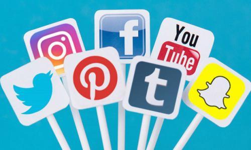 Tác hại của mạng xã hội và sức khỏe