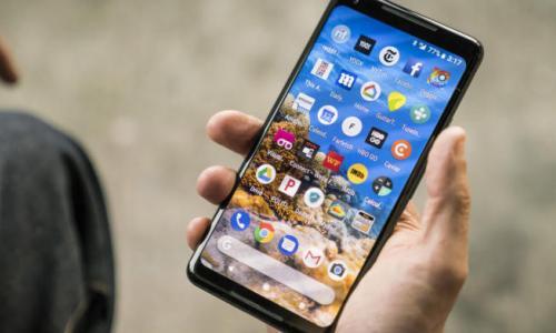 Smartphone, máy tính bảng phá hoại giấc ngủ của trẻ