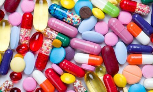 Béo phì vì thuốc kháng sinh