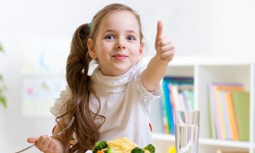 Nắm bắt nhu cầu năng lượng để giúp trẻ phát triển tốt
