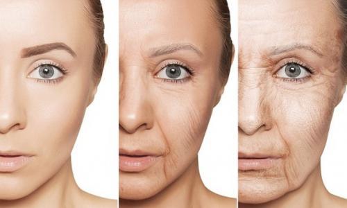 Những yếu tố đẩy nhanh tốc độ lão hóa