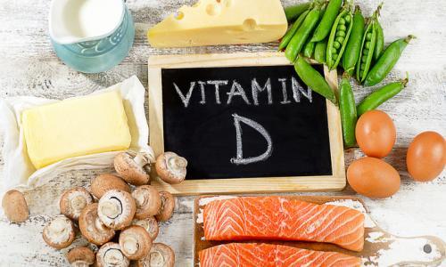 """Thiếu vitamin D ảnh hưởng tới chuyện """"yêu"""""""