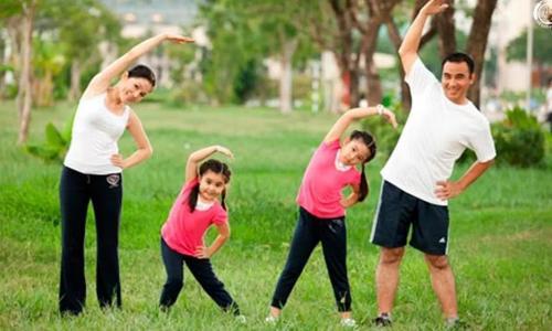 Tập luyện giúp tăng hiệu quả của thuốc điều trị ung thư