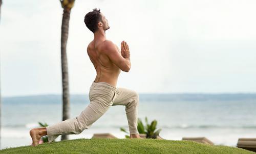 Tập yoga tăng cường trí nhớ