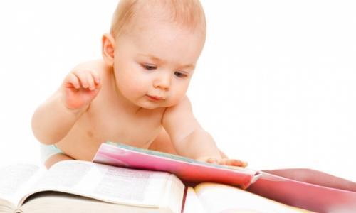 Kích thích trí thông minh làm thay đổi tâm tính trẻ