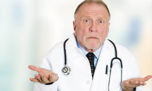 Bác sĩ