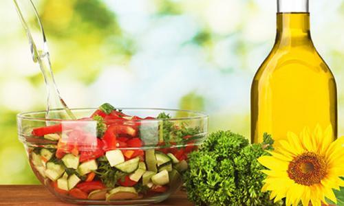 Ăn dầu thực vật khi mang thai, con ít bị tự kỷ