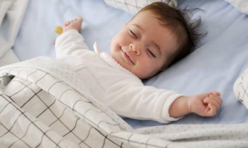 Vai trò của gen di truyền đối với giấc ngủ của trẻ