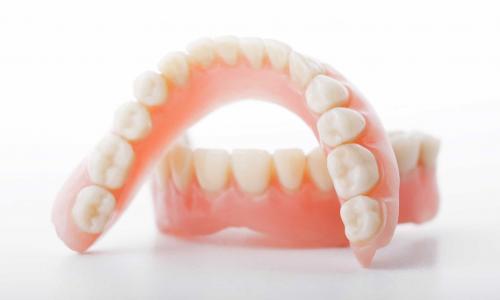 Thay răng giả khi nào?