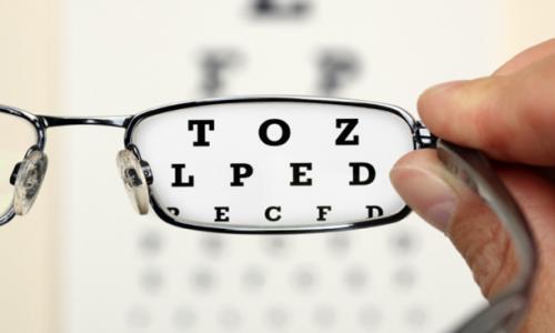 Để trẻ không mắc bệnh cận thị