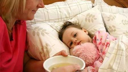 Trẻ gầy yếu, hay ốm có nên dùng thuốc bổ?