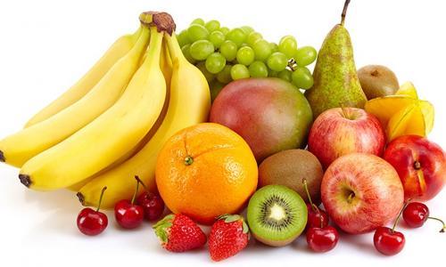 Trái cây, ăn bao nhiêu là đủ?