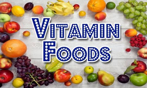 Khi nào nên bổ sung vitamin?