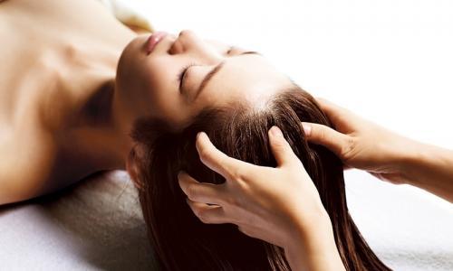 Xoa bóp da đầu có lợi gì?