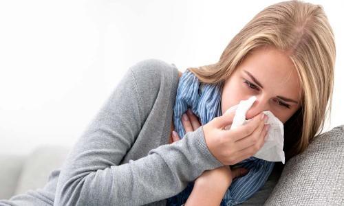 Viêm mũi vận mạch và dị ứng