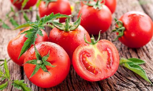 Khỏe đẹp cùng cà chua