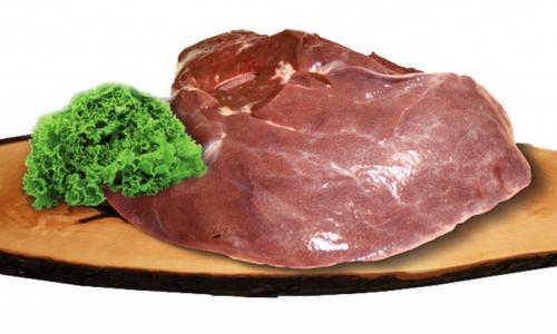 Ăn gan lợn có tốt?
