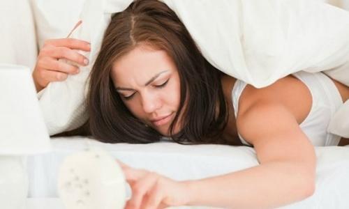 Nguyên nhân gây mệt mỏi khi ngủ dậy