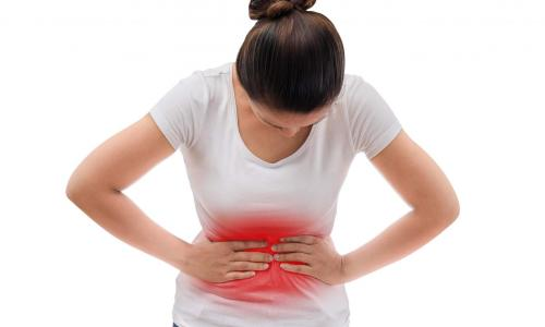 Nhận diện bệnh qua triệu chứng đau bụng