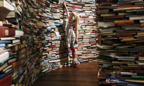 Ngẫm về văn hóa đọc