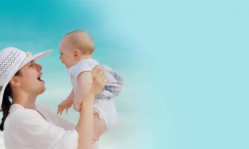 Ngăn chặn viêm đường hô hấp tái phát ở trẻ sau khi dùng kháng sinh