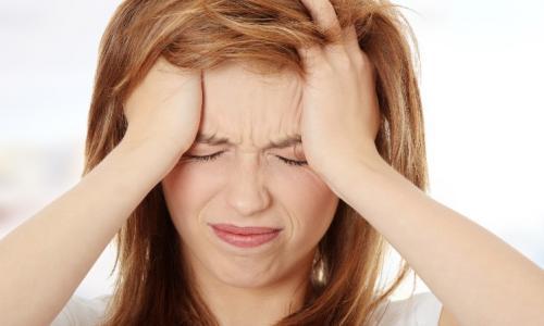 Rối loạn tiền đình – nguyên nhân gây chóng mặt