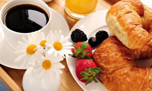 Trẻ ăn sáng thế nào để học tốt?