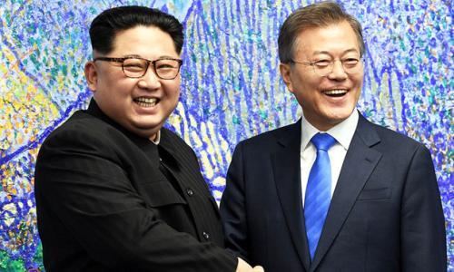 Nỗ lực hòa giải mới giữa hai miền Triều tiên