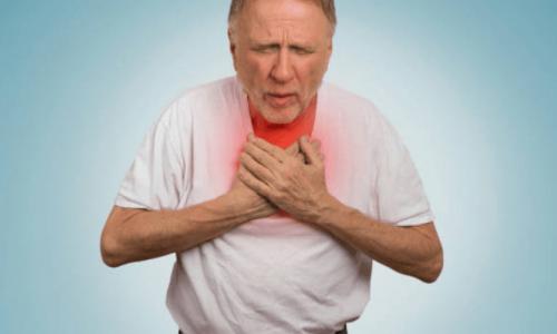 10 món ăn thuốc hỗ trợ trị viêm phế quản ở người cao tuổi