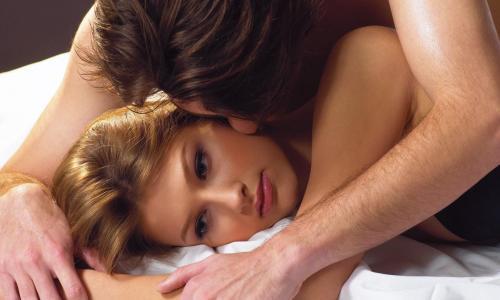 """Những lợi ích của """"chuyện yêu"""" vào buổi sáng"""