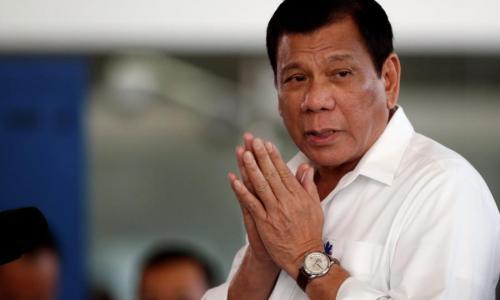 Tổng thống Philippines Duterte lại muốn từ chức