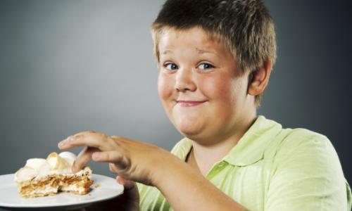 Ngừa thừa cân, béo phì ở trẻ