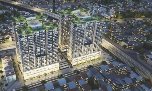 Cư dân Hòa Bình Green City: Vỡ mộng chung cư cao cấp