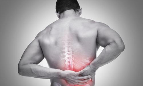 Hạn chế đau lưng do sai tư thế