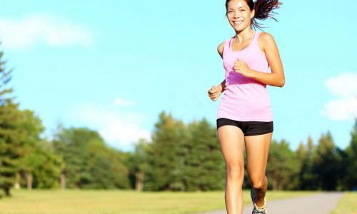 7 lý do tuyệt vời để chạy bộ vào mùa thu