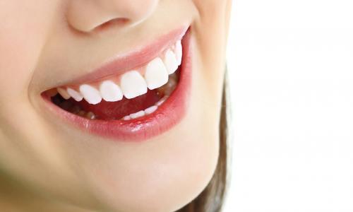 Lão hóa răng