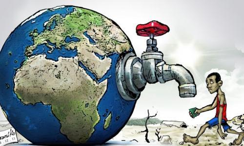 Hàng trăm du khách sống trong cảnh không điện, thiếu nước ở khách sạn 5 sao