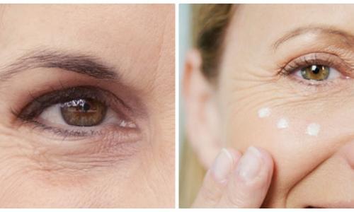 Các thuốc ngăn ngừa lão hóa mắt