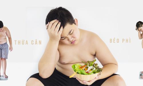 Hiện tượng viêm và béo phì
