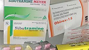 Kiểm soát chặt thực phẩm bảo vệ sức khỏe giảm cân chứa chất cấm Sibutramine