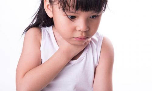 Đồng Nai: Bé 6 tuổi mất mạng vì hóc dị vật