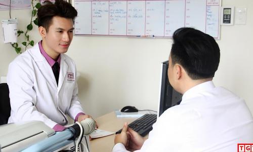 """""""Chê"""" chẩn đoán của bác sĩ, nhiều người suýt nguy"""
