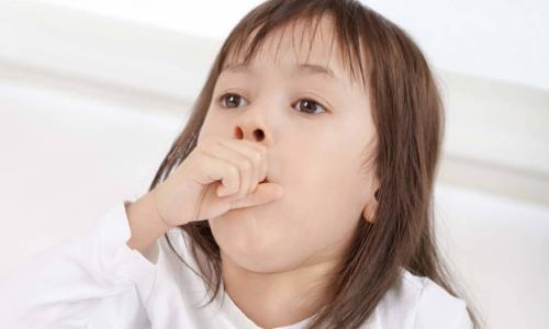 Sai lầm phổ biến trong việc chăm sóc khiến trẻ bị ho