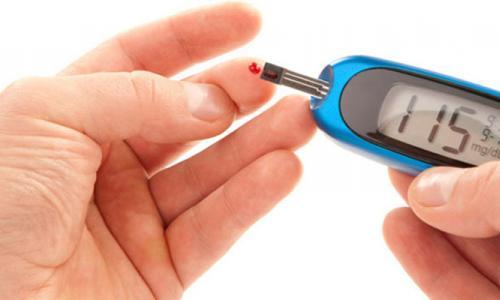 Các triệu chứng thường gặp của biến chứng tiểu đường