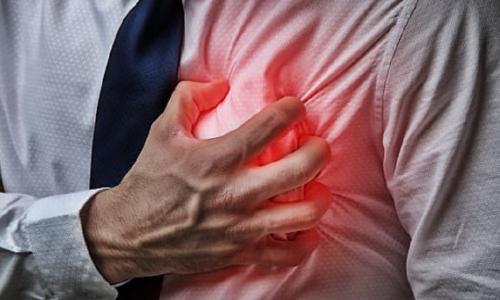 Thuốc chữa ung thư có thể gây suy tim