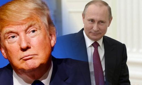 Quan hệ Nga - Mỹ: Nóng, lạnh thất thường