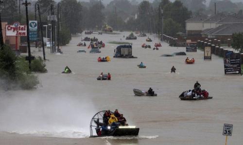 Chủ động phòng ngừa một số bệnh thường gặp sau bão lụt