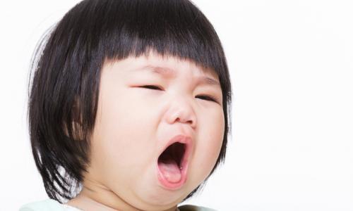 Mách mẹ những lỗi thường gặp khi chữa ho cho trẻ lúc giao mùa